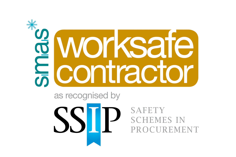 SMAS Work Safe Contractor