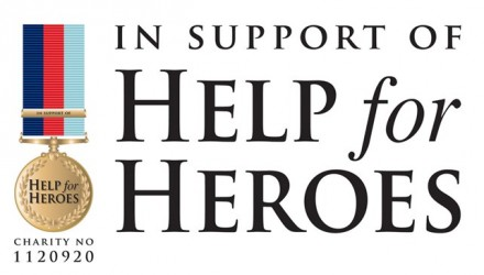 Help for Heroes Rehabilitation Centre, Devonport Dockyard