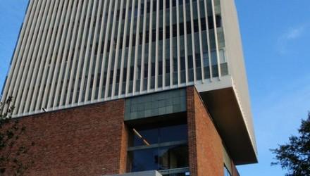 U of E Physics Building Refurbishment