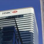 HSBC Canary Wharf, London