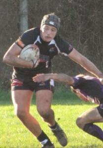 Jack Rouse
